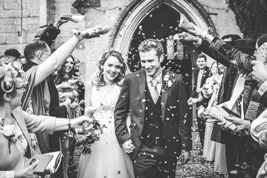 Cotswold Wedding Images