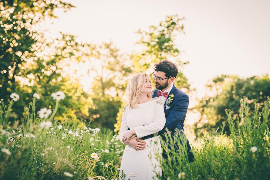 Elmore Court Wedding Review