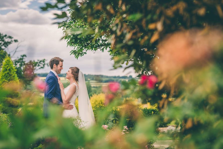Hyde House Wedding Review