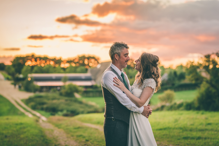 Stone Barn Wedding Review