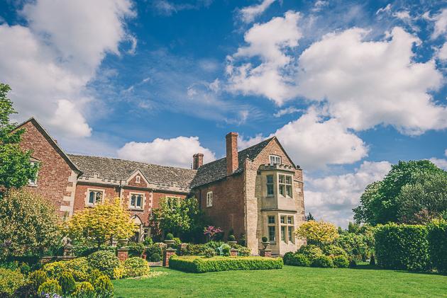 Brockworth Court Priors Tithe Barn Photography