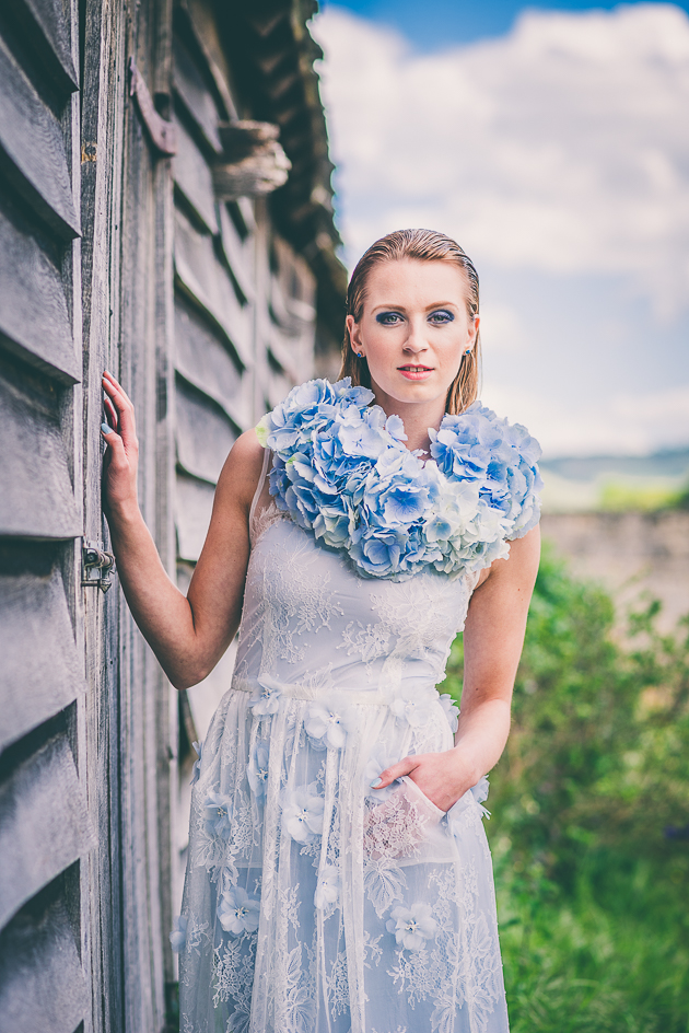 Cheltenham Wedding Barn Photos