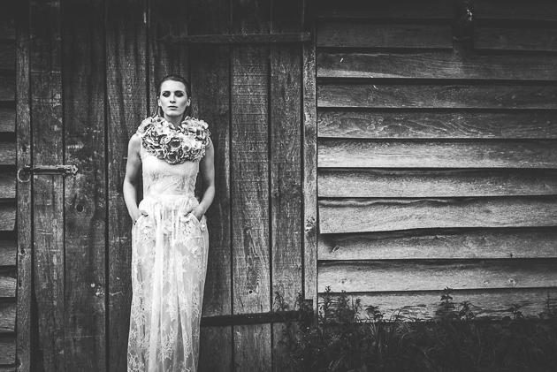 Cotswold Wedding Barn Photos