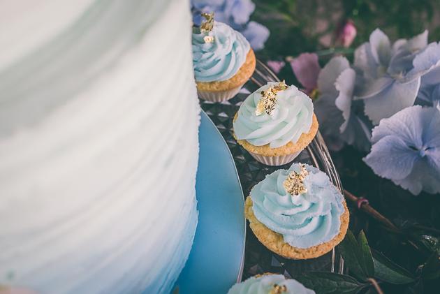 Brockworth Court Cake Photography