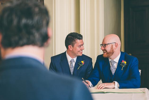 Elmore Court Civil Partnership