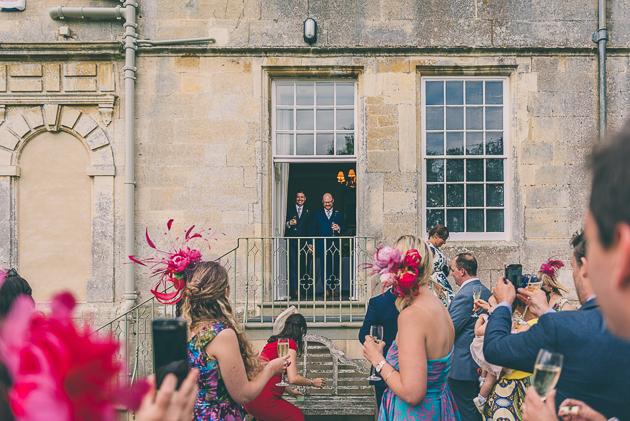 Elmore Wedding Images