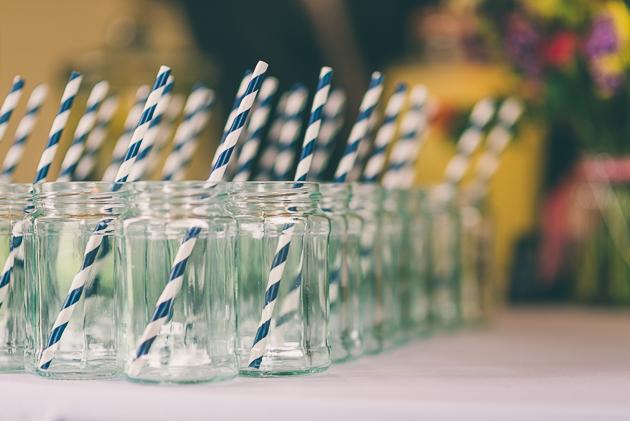 Elmore Court Vintage Wedding Ideas