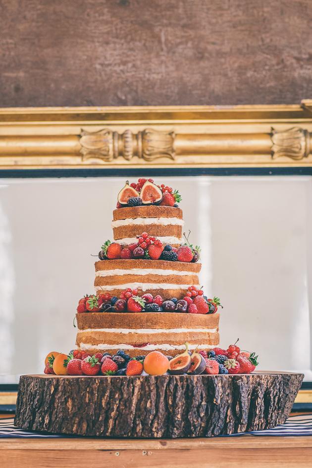 Elmore Court Cake Ideas