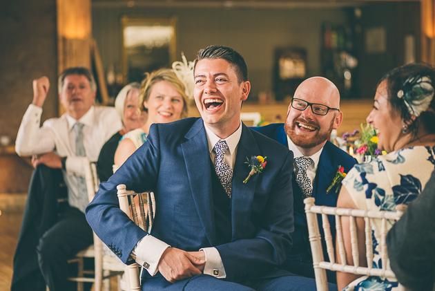 Elmore Court Cotswold Wedding Venue