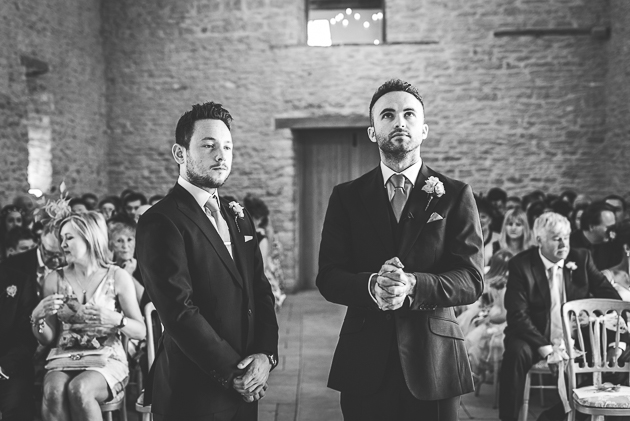 Kingscote Barn Wedding Video