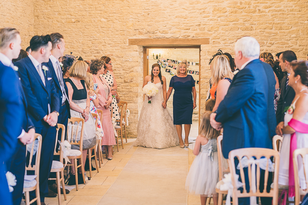 Cheltenham Barn Wedding Photography