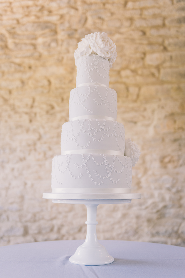 Gloucestershire Wedding Cake Makers