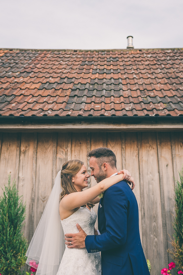 Kingscote Barn Wedding Ideas