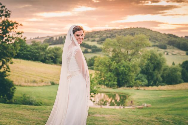 Middle Stanley Farm Wedding Photos