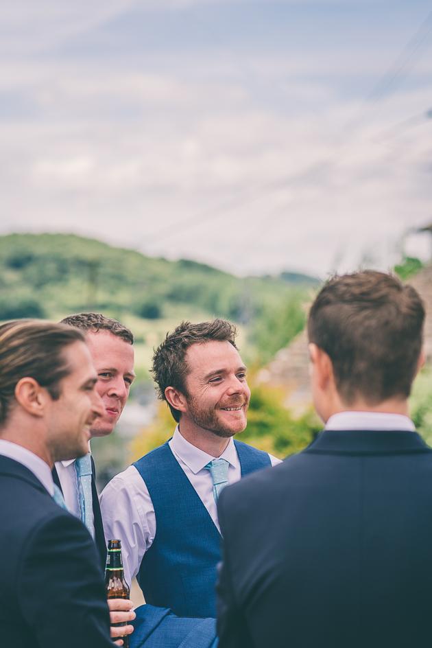 Middle Stanley Farm Documentary Wedding