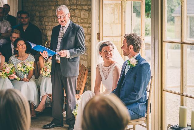 Cheltenham Vintage Wedding