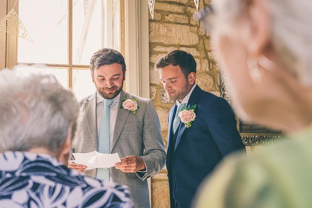 Middle Stanley Farm Wedding Ideas