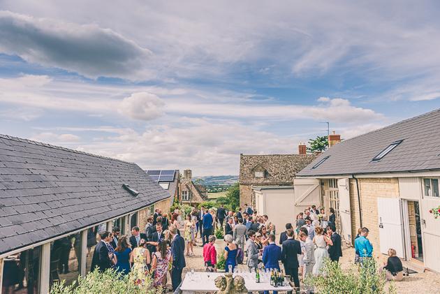 Middle Stanley Farm Wedding Venue