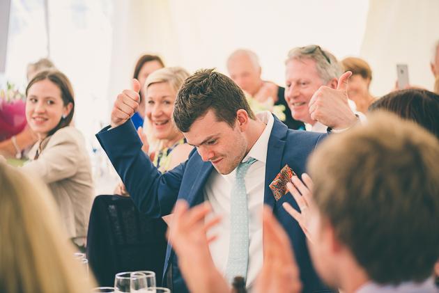 Cheltenham Farm Wedding Photos
