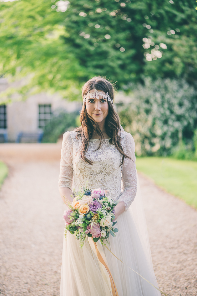 Painswick Wedding Photography