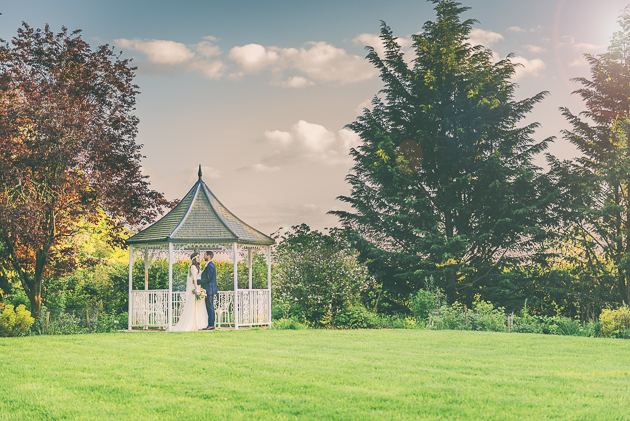 Painswick Wedding Photos