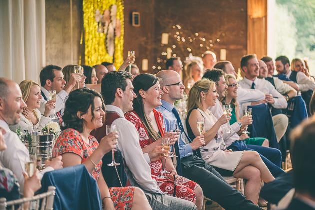 Elmore Court Wedding Events