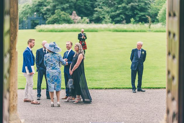 Cotswold Summer Wedding