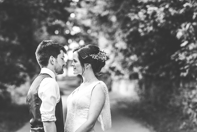 Stanway House Wedding Examples