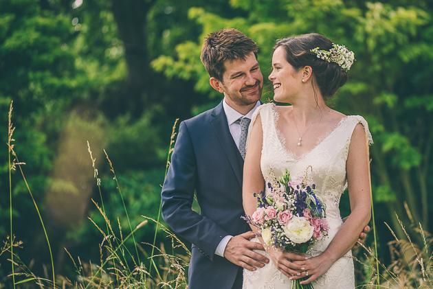 Cotswolds Wedding Venue