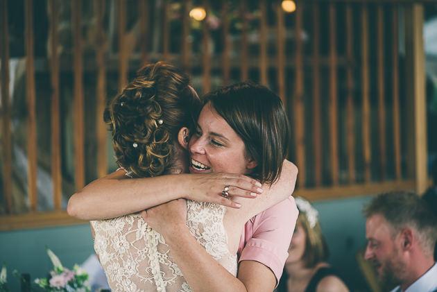 Wedding Speech Photos