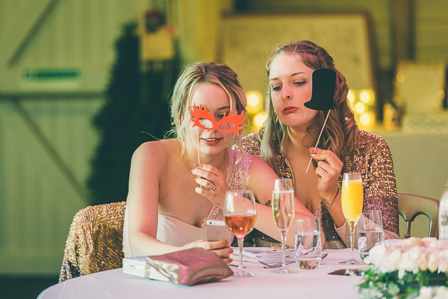 Wedding Table Games