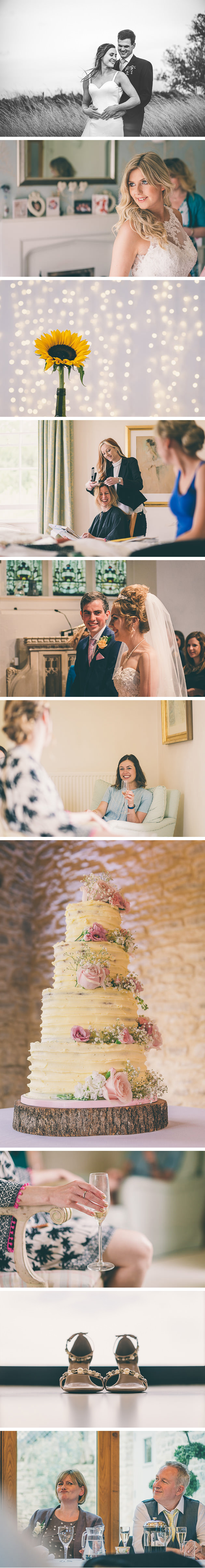 Cotswold Wedding Review