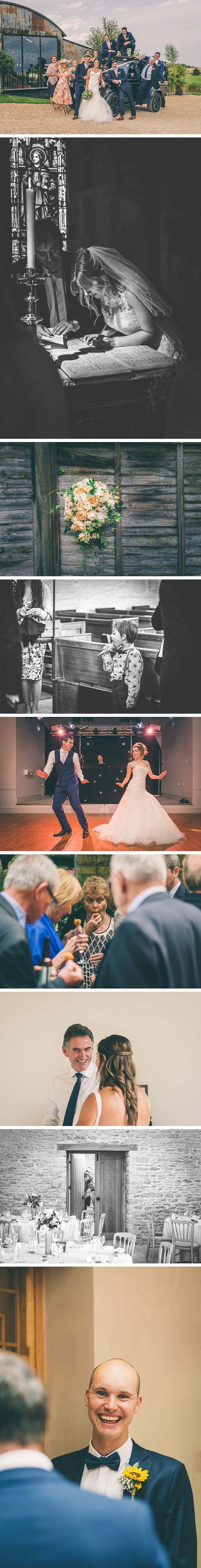 First Dance at Wedding Photos