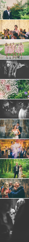 Wedding Portrait Photos