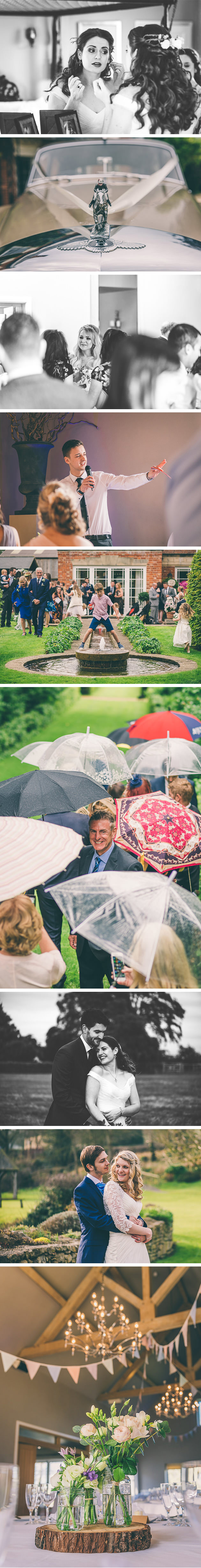 Cotswolds Weddings in 2016