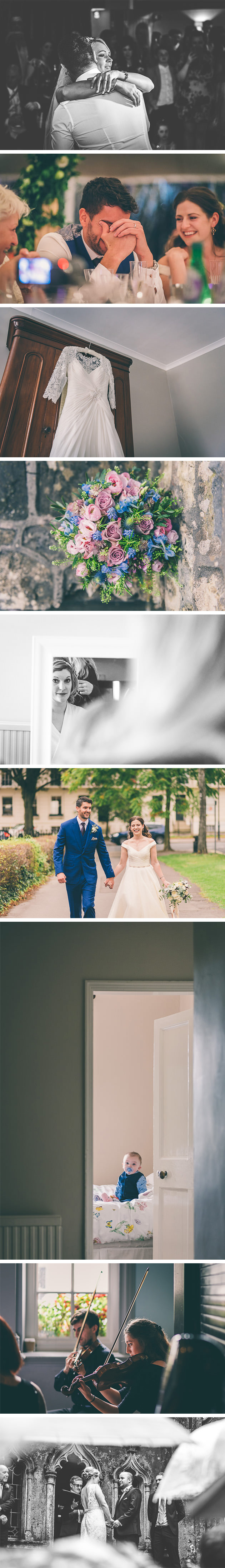 Examples of Cotswold Weddings Photos