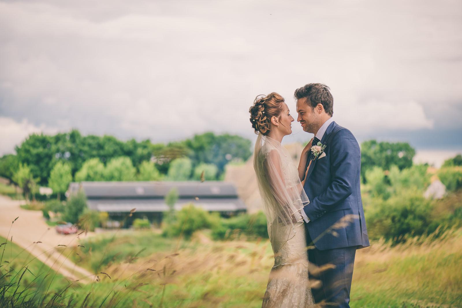 Stone Barn Wedding Photography – Kathryn & Rob