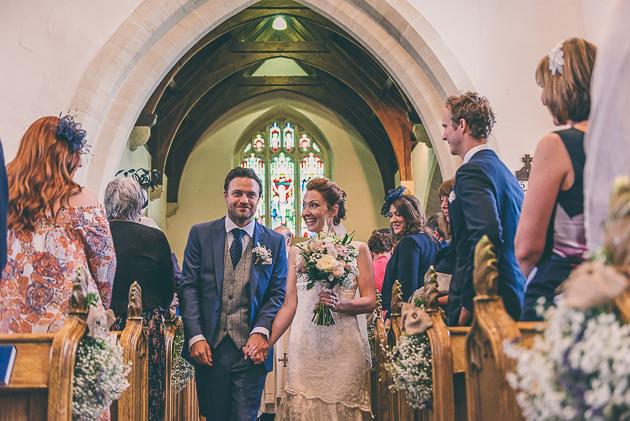 Stone Barn Wedding Ideas