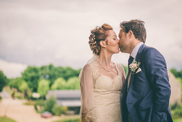 Barn Weddings in the Cotswolds