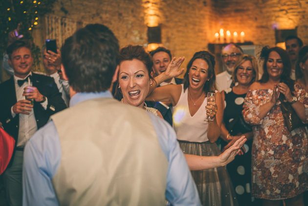 Wedding Entertainment in the Cotswolds