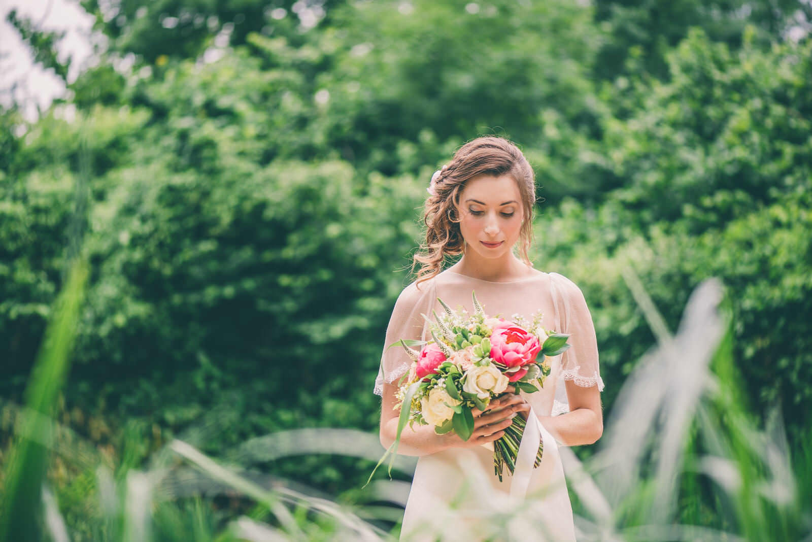 Dryhill Wedding Venue Cheltenham – Inspiration Shoot