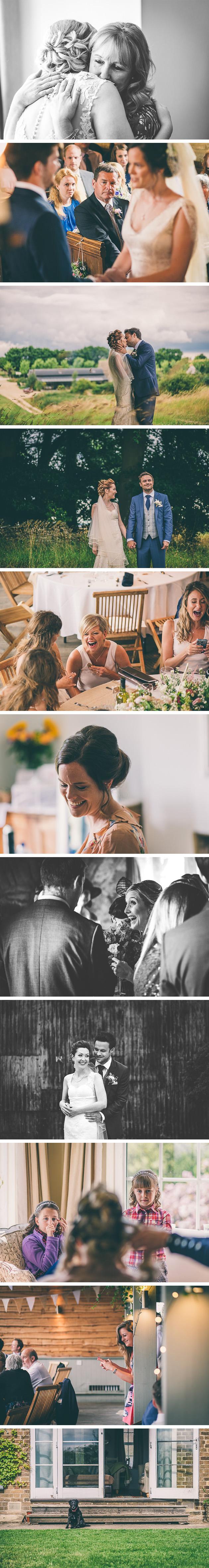 Stone Barn Weddings