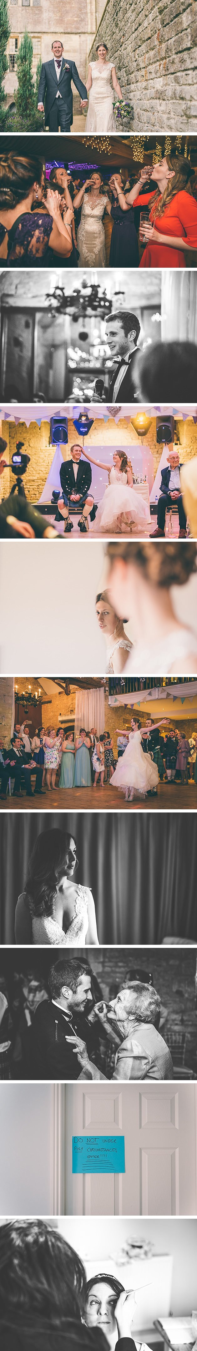 Cotswold Wedding Highlights 2016