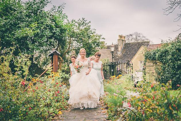Cotswold Winter Wedding-6