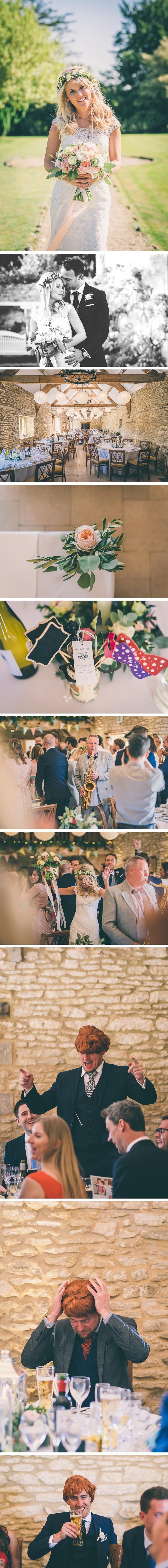 Caswell House Wedding Venue