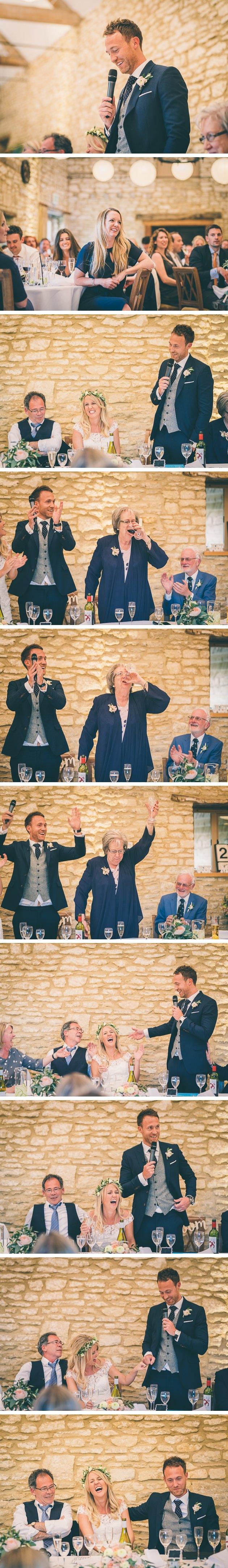 Drinking games at weddings