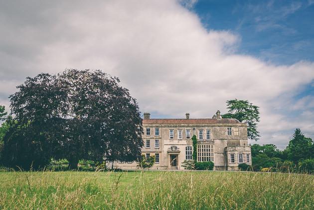 Elmore Court Garden Photo