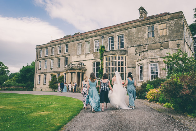 Elmore Court 2017 Wedding