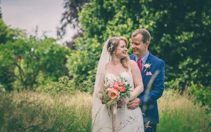 Elmore Court - Becky & Andrew Featured