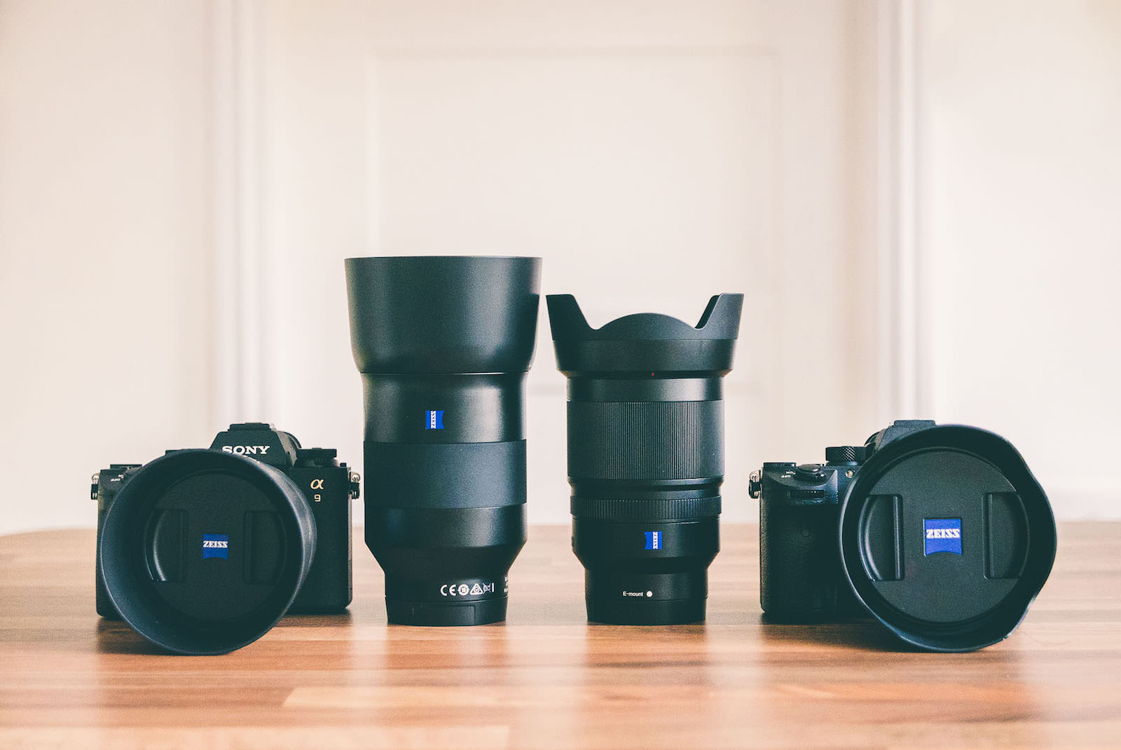 Sony A9 Wedding Photography Review